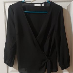 New York and Company black top